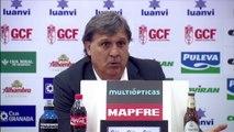 """Martino: """"En épocas normales del Barcelona, este partido se habría ganado"""""""
