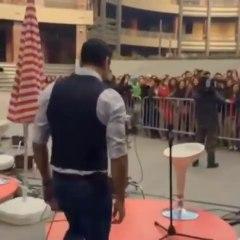 X-Factor Türkiye - Kadir Doğulu