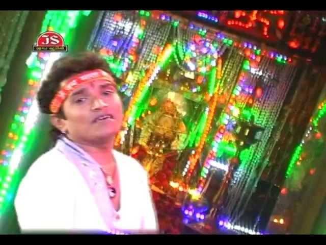 Mavatar Male To Jognima Maljo | Full Gujarati Video Song