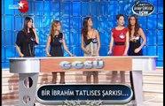 İbrahim Tatlıses - Mehmet Ali Erbil ile Hepimiz Birimiz İçin Yarışması