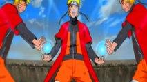 Naruto AMV - Naruto vs Pein