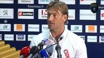 Les réactions après FCSM-Toulouse FC