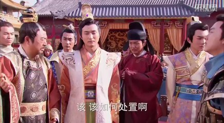 隋唐英雄4 第2集 Heros in Sui Tang Dynasties 4 Ep2