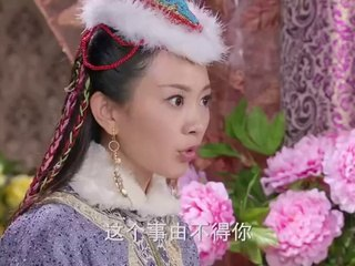 隋唐英雄4 第4集 Heros in Sui Tang Dynasties 4 Ep4