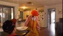 Mcdonalds Ronald Mcdonald Flips Out - Ronald Mcdonald