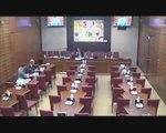 Audition de M. Arnaud Lacaze, chef du service « projets » et M. Périca Sucevic, conseiller juridique de la Direction générale de la modernisation de l'Etat (DGME) - Mardi 14 Décembre 2010