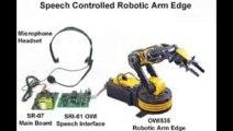 Cheap OWI Robotic Arm Edge FREE Shipping
