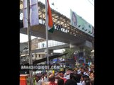 Flag Hoisting Ceremony on Republic Day - 2014
