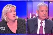 Zap télé: La gauche prend une gifle... L'insurrection parisienne est lancée...