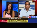 Investors moving from defensives to cyclicals: ICICI Sec