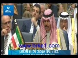 كلمة امير دولة الكويت الشيخ صباح الأحمد بإفتتاح القمة العربية بدولة الكويت