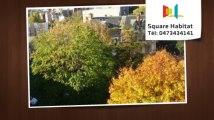 A vendre - Appartement - CLERMONT FERRAND (63000) - 3 pièces - 60m²