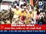 Saas Bahu Aur Saazish SBS [ABP News] 25th March 2014 Video pt2