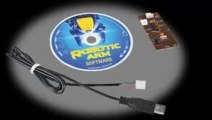 Cheap OWI USB Interface for Robotic Arm