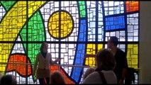 Printemps des poètes à Fernand Léger, par Fabien de Miranda