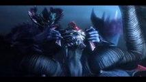 Tekken: Blood Vengeance - Jin Kazama vs. Kazuya Mishima vs. Heihachi Mishima