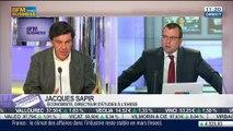 Jacques Sapir VS Jean-François Robin: Indice PMI: légère baisse pour l'Europe mais bonne surprise pour la France, dans Intégrale Placements – 25/03 2/2