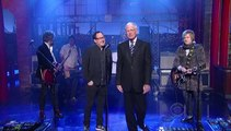 The Hold Steady - Spinners [Live on David Letterman]