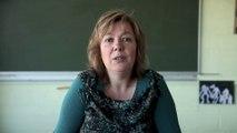 Le baromètre des Belges : Kathy 47 ans, enseignante à Charleroi
