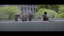 Captain America  The Winter Soldier International TV SPOT - He s Fast, He s Strong (2014) - Movie HD