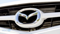 Could Future Mazda Engines Emit Less CO2 Than Electric Cars?