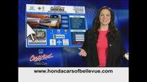 Certified Used 2012 Honda Ridgeline RT 4wd for sale at Honda Cars of Bellevue...an Omaha Honda Dealer!