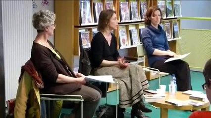 Afficher l'image Lire en loir-et-Cher : Diane Meur à Selles-sur-Cher