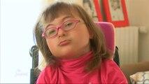 Santé : Rencontre avec Jade atteinte de la maladie Moya Moya