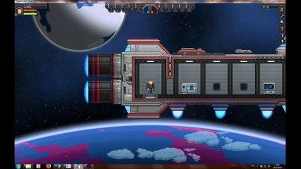 Let's Test Starbound-Beta #1 (Deutsch) (HD)