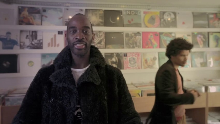 "Bibi Tanga - ""A La Za I O"" - Clip (official video)"