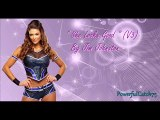 Eve Torres WWE Theme Song - She Looks Good (V3) [High Quality]