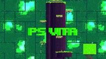 FEZ (PS4) - Trailer de lancement