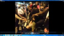 Fight at SXSW : Hodgy Beats of Odd Future gets into fight at sxsw with Chicks