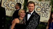 Chris Hemsworth and Elsa Pataky Reveal Twins' Names
