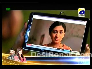 Meri Maa - Episode 121 - March 25, 2014 - Part 1