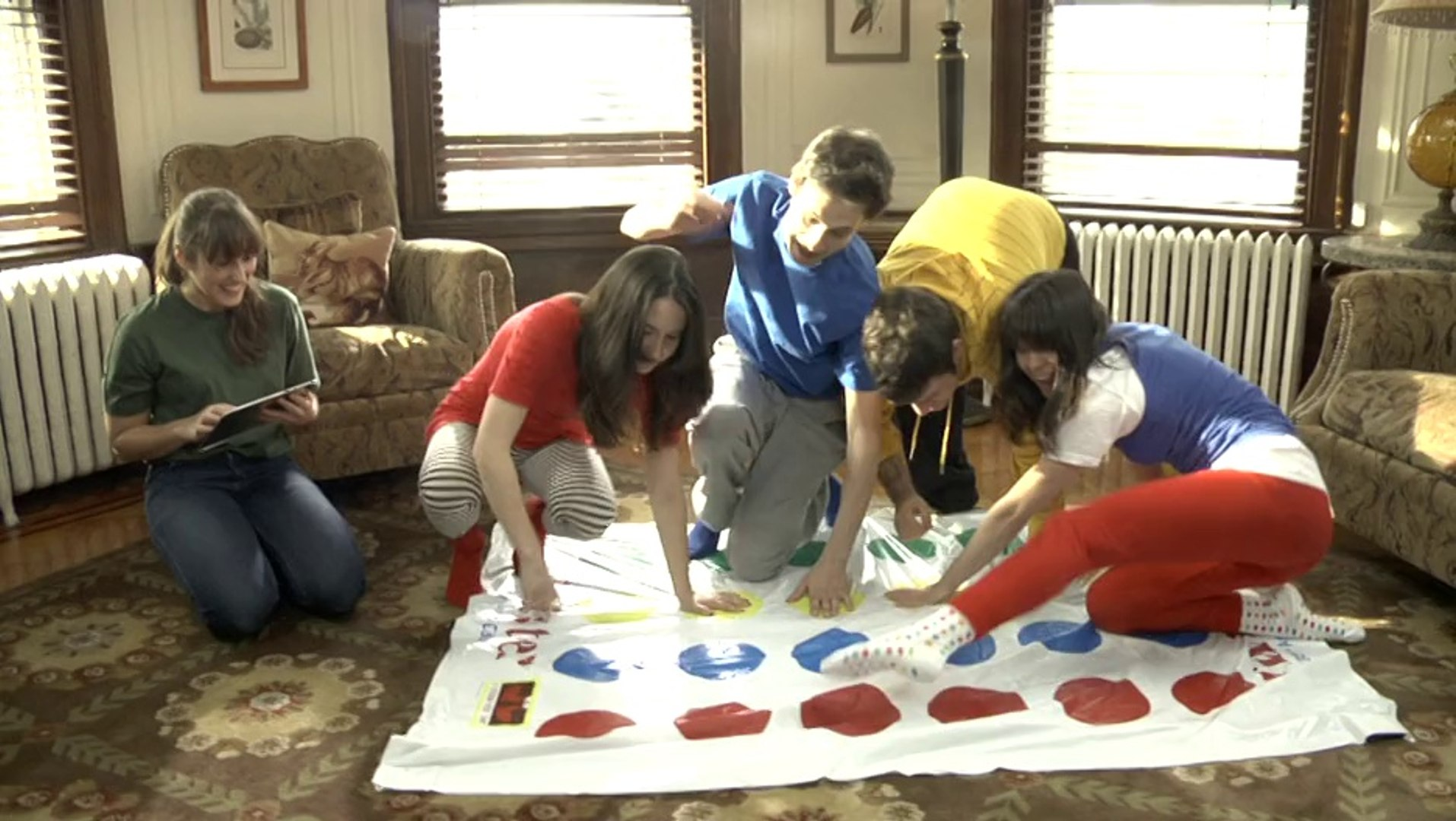 Honest Twister Commercial