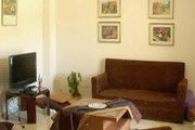 El  Rehab City   Katameya   New Cairo   Egypt Real Estate   fully furnished   Ground floor Flat with Garden for rent