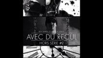 """RIM K """" Avec Du Recul """" (Nouveau Son Officiel 2014)."""