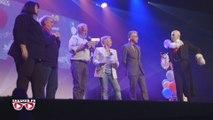 Saint-Gervais : la cérémonie de remise du Prix Saint-Gervais SalvadOr et Prix du public