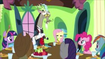 "Blind Reactions - MLP:FIM S3E10: ""Keep Calm and Flutter On"""