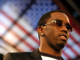 Diddy is now Puff Daddy Again