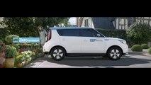 Kia Soul EV 2014  Recharge Your Soul  Promotion Video
