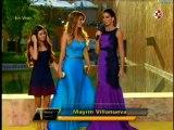 premios tvynovelas 2014: alfombra amarilla pt1