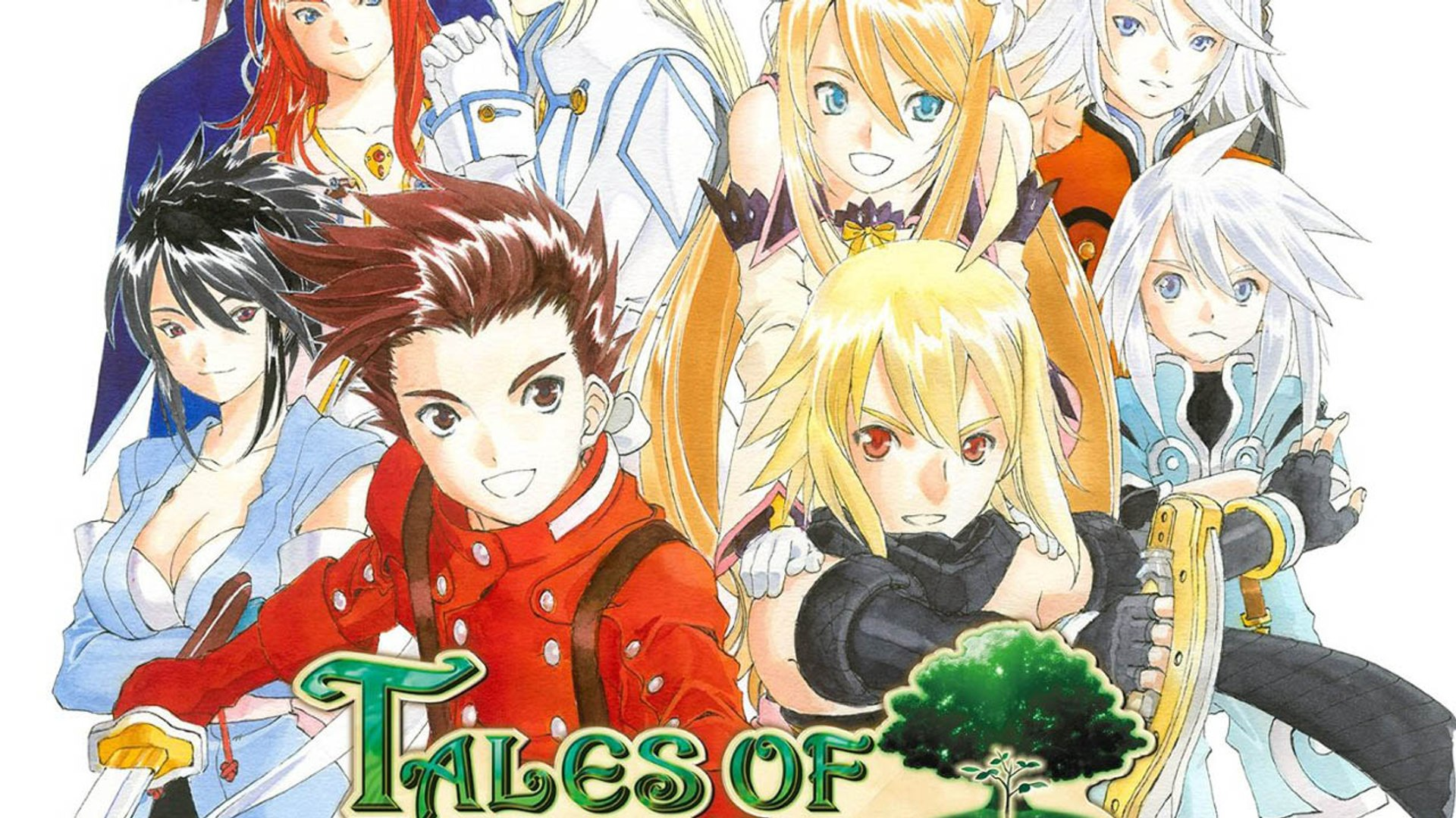 Cgr Undertow Tales Of Symphonia Chronicles Review For