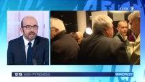 France 3 Midi-Pyrénées parle des Entrevues Citoyennes à Montauban