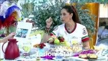 Christiane Torloni fala do seu fã-clube no Mais Você