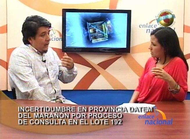 Entrevista a Juan Pablo Saaverda FEDEPAZ
