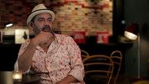 'El culo del mundo': Berto Romero, Jordi Évole, Jose Corbacho y Gomaespuma