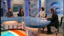 TV3 - Els Matins - Titulars del 25/03/14