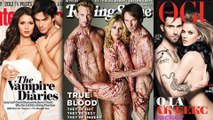 Celebrity Couples On Magazine Covers - Your Favorite?